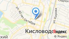 КМВ-Реал на карте