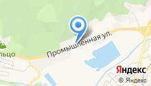 Кисловодский лесхоз, ГБУ на карте