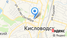 Stok+Sekond-Lux на карте