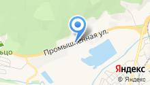 Комиссионный магазин запчастей для сельхозтехники на карте