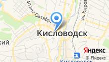 Агентство недвижимости Инны Ивановой на карте