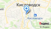Каспийстрой на карте