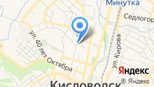 Магазин продуктов из Белоруссии на карте