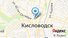 PLATINUM на карте