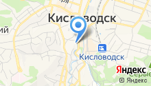Ставропольский кооперативный техникум экономики на карте