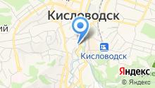 Адвокатский кабинет Рогова Е.И. на карте