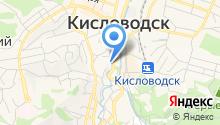 Адвокатский кабинет Лещинской С.В. на карте