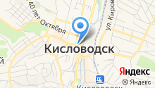 Орбис на карте