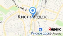 Банк ВТБ 24 на карте