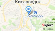 Меда-Парк на карте