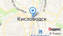 Wok Cafe ЛОТОС на карте