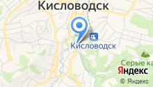 Русский чай на карте