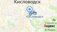 Магазин антиквариата на карте