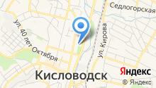 Отдел по контролю и обращениям граждан на карте