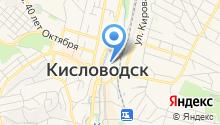 ЛУКОЙЛ-Ставропольэнерго на карте