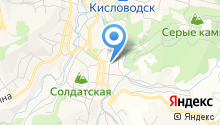 Мемориальный музей-усадьба художника Н.А. Ярошенко на карте