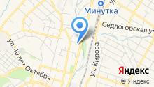 Детская музыкальная школа им. С.В. Рахманинова на карте