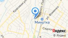 ИП Шлык М.С. - Сварочные работы на карте