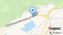 Idea на карте