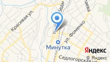 Студия художественной фотографии Юрия Миронова на карте