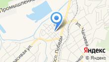 Сочинский национальный парк, ФГБУ на карте