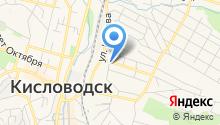 ГИК на карте