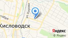 G-studio на карте