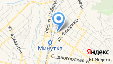 Art Фото на карте