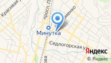 МногоКамня.РФ на карте