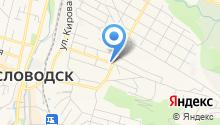 Виктория-98 на карте