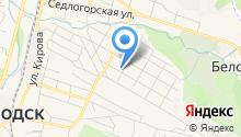 Риммир на карте