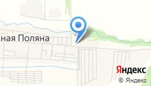 РусБетон на карте