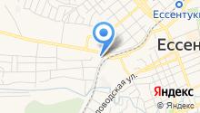 Мастерская по ремонту автоэлектрики на карте