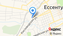 АиС-Фарм на карте