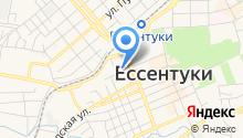 КвартирникЪ на карте