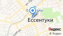 Фотосфера на карте