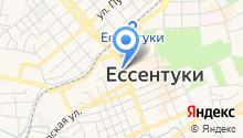 RED`IS на карте