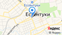"""""""Империя Недвижимости"""" - Агенство недвижимости на карте"""