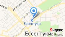 Копейкин дом на карте
