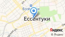 Адвокатский кабинет Гриневской Л.Н. на карте