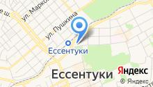 Русский двор на карте