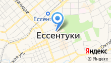 Государственная филармония им. В.И. Сафонова на карте