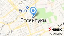Концертный зал им. Ф.И. Шаляпина на карте