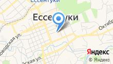 Магазин электробензоинструмента на карте