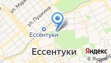 Храм целителя Пантелеймона на карте