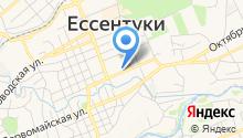 Мастерская по ремонту обуви на ул. Гагарина на карте