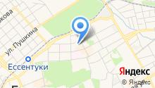 Русские Медицинские Технологии на карте