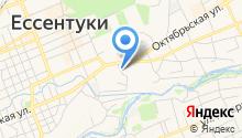 Росгосстрах-банк на карте