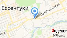 IshXan на карте