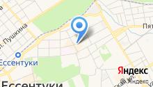 EsperO на карте